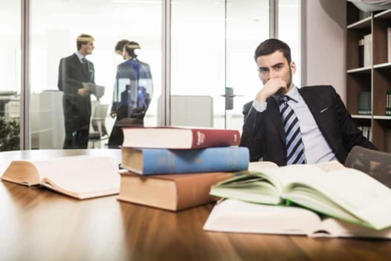 Litigation Attorneys in Civil Litigation