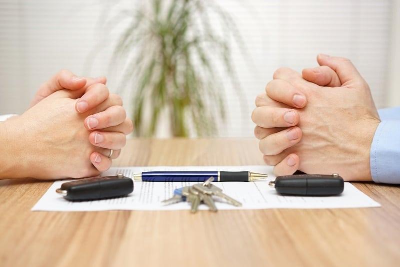 Oklahoma Divorce Basics: Alimony and Support