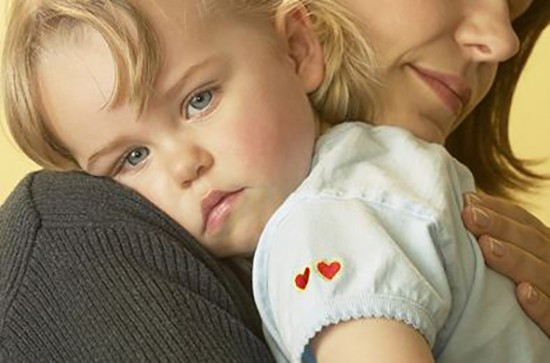 Child Custody Rights