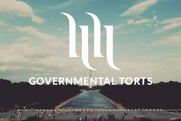 governmental torts